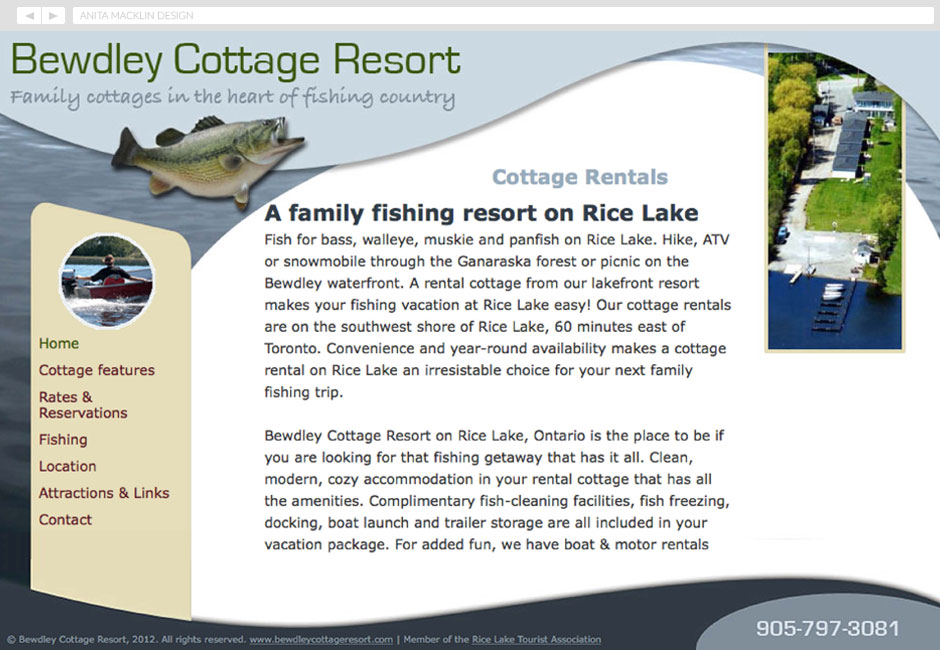 Bewdley Cottage Resort