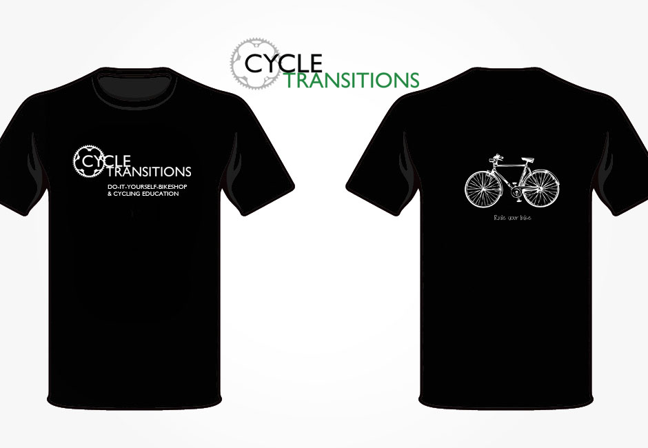 Cycle Transitions T-Shirt