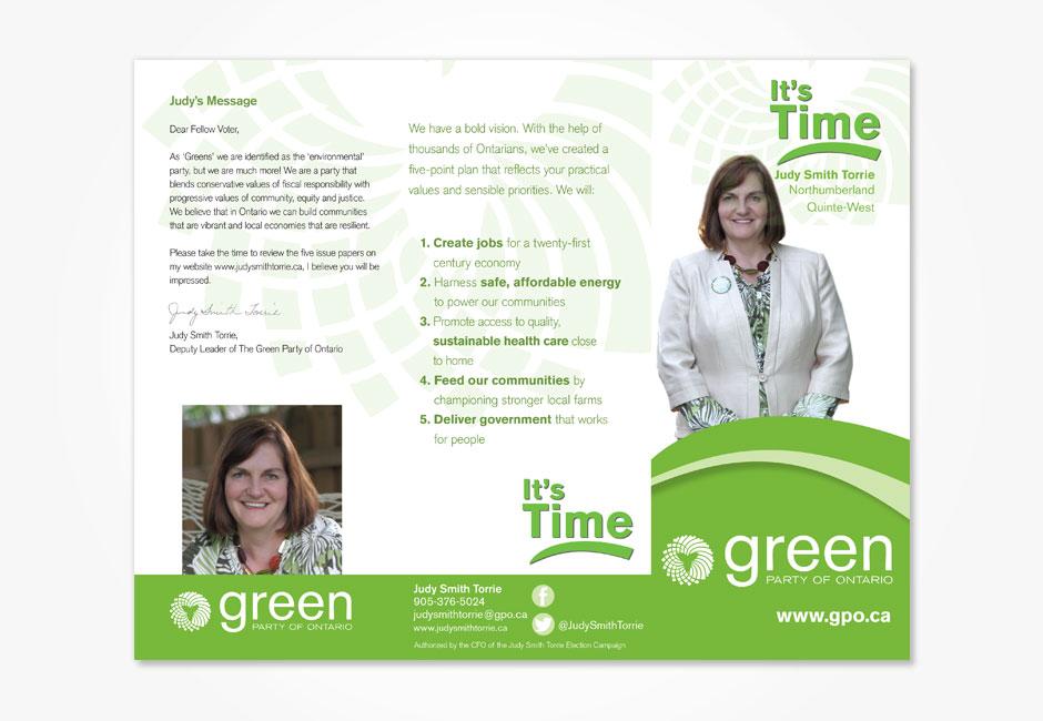 Green Party of Ontario 3