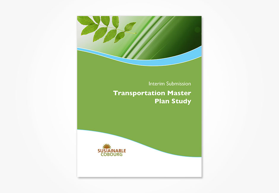 Sustainable Cobourg Transportation Submission