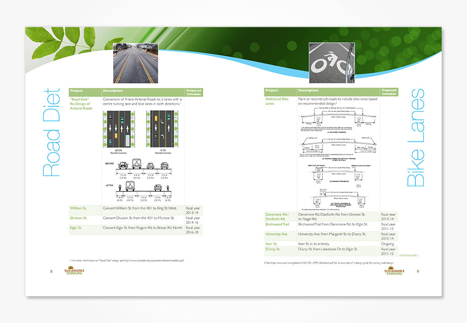 Sustainable Cobourg Transportation Submission 5
