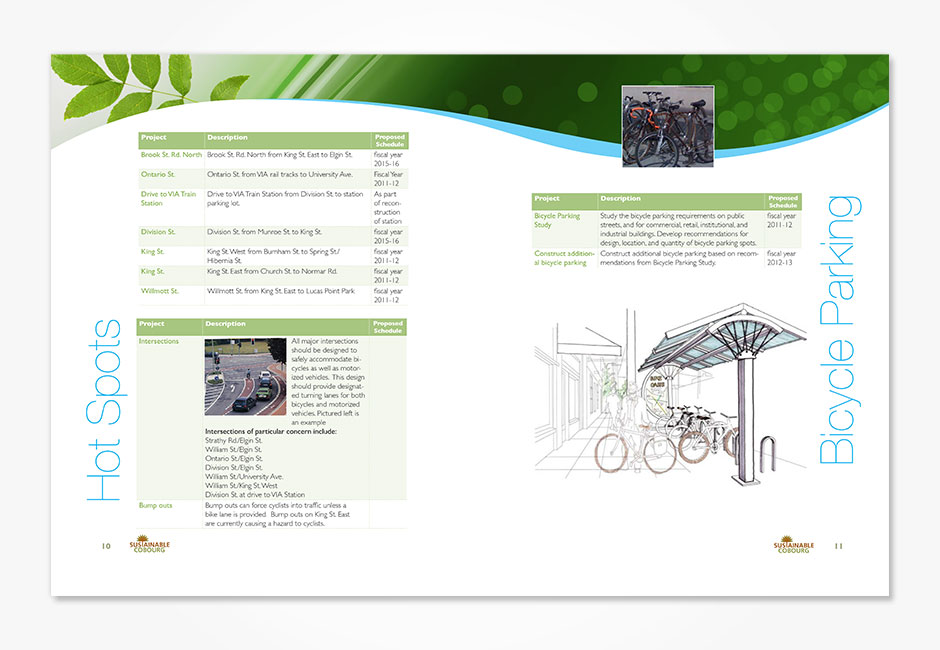 Sustainable Cobourg Transportation Submission 6