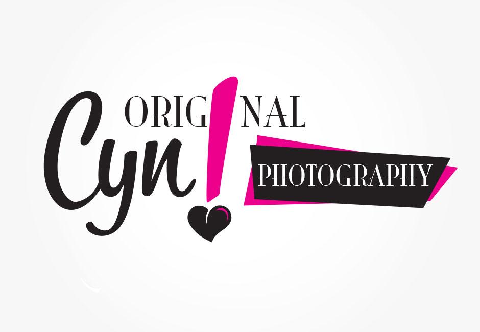Original Cyn Photography Logo