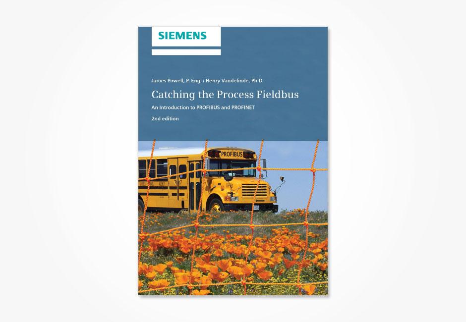 Siemens PROFIBUS Book