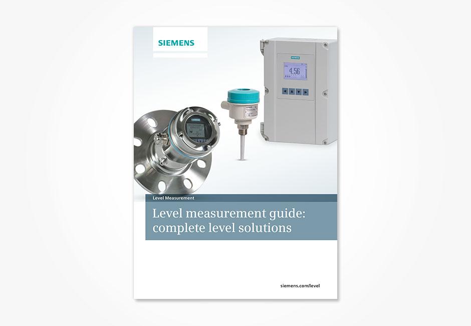 Siemens Level Guide
