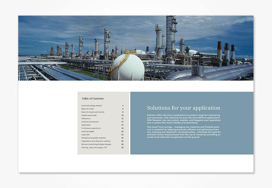 Siemens Level Guide 2