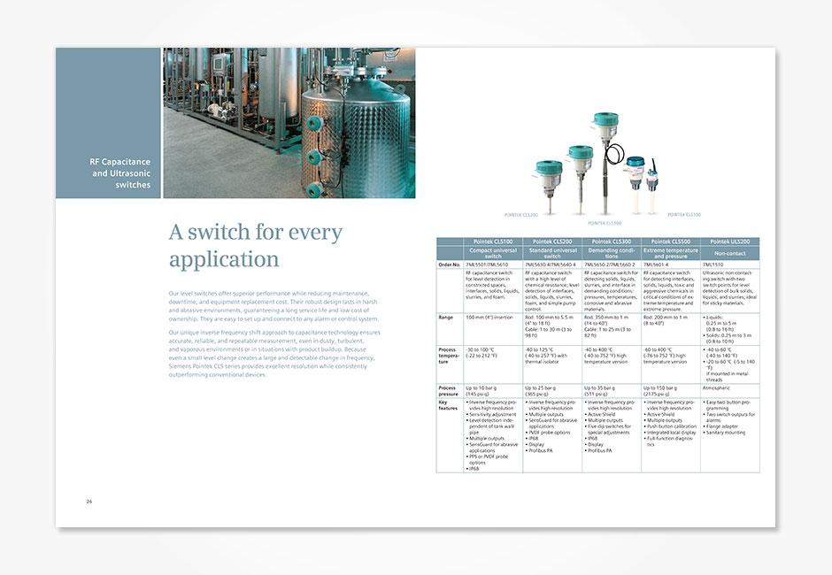 Siemens Level Guide 3