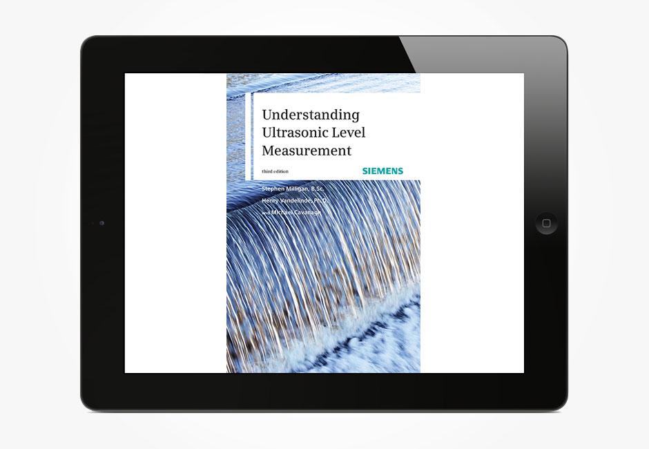 Siemens, Ultrasonics Book (E-Book)