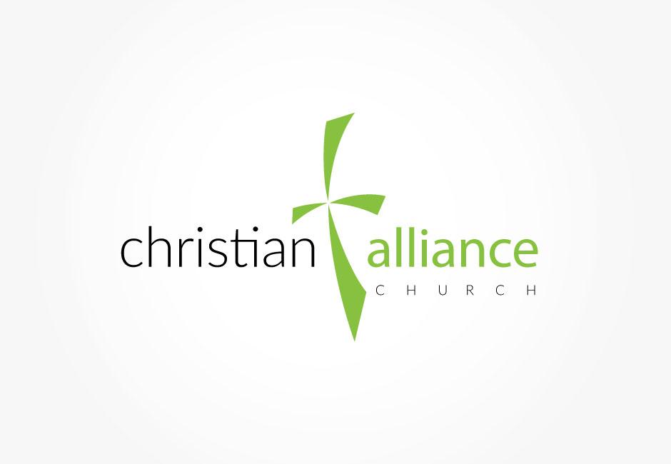 Christian Alliance Church Logo